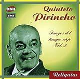 Tangos Del Tiempo Viejo Vol.3
