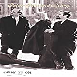 Carry It On  (Boxed Set) (4 Cd's & 1 Dvd) (Us Release)
