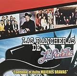 Rancheras De Los Rehenes