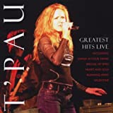 Greatest Hits Live Cover