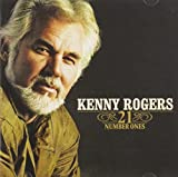 21 Number Ones - Int'l - Kenny Rogers