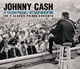 At Folsom Prison / At San Quentin (Remastered / Expanded) (2CD) Cover