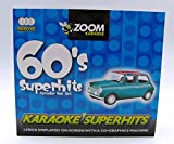 Zoom Karaoke - Sixties Superhits Box Set - Triple CD+G Set