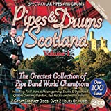 Pipes and Drums of Scotland - Vol. 1