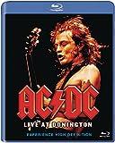 AC/DC - Live At Donington [DVD] [2007]