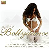 The Best Of Bellydance