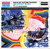 Days Of Future Passed Cover