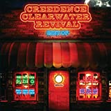 The Best Of Creedence Clearwater Revival - Creedence Clearwater Revival
