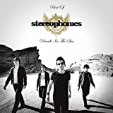 Decade in the Sun-Best of Stereophonics Cover