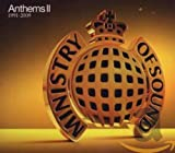 Various Artists - Ministry of Sound Anthems II