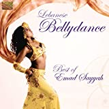 Lebanese Bellydance: Best Of Emad Sayyah