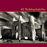 The Unforgettable Fire (Remastered - Deluxe Edition) Cover