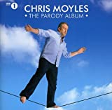 cheap chris moyles parody album cd