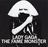 cheap lady gaga fame monster mp3