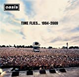 Time Flies 1994-2009 (3 CD & DVD) Cover