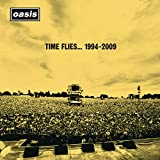 Time Flies... 1994-2009 Cover