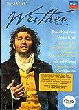 Massenet's Werther (Jonas Kaufmann, Sophie Koch) [DVD] [2010] [NTSC]
