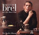 1 2 3 4 - Jacques Briel