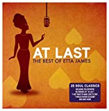 At Last - The Best Of Etta James - Etta James