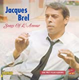 Songs of L'Amour: The First Four Albums