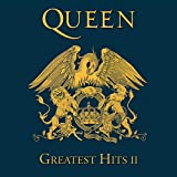Greatest Hits II (2011 Remaster) Cover