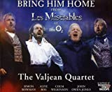 Bring Him Home from Les Miserables Cover