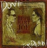 Beth Hart & Joe Bonamassa - Don