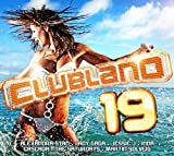 Clubland 19 Cover