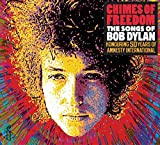 Various Artists - Chimes of Freedom: The Songs of Bob Dylan, Honouring 50 Years of Amnesty International