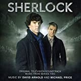 David Arnold, Michael Price - Sherlock: Music From Series 2