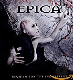 Epica - Requiem For The Indifferent (Digibook)