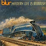 Modern Life Is Rubbish [VINYL]