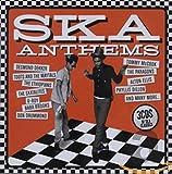 Ska Anthems - Various