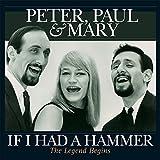 If I Had A Hammer - The Legend Begins [VINYL]