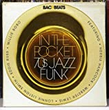 Backbeats: In The Pocket - 70s Jazz  Funk