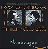 Passages - Ravi Shankar and Philip Glass