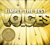 Voices: Simply the Best