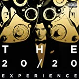The 20/20 Experience - 2 of 2 [Deluxe Edition] Cover