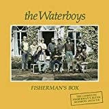 Fisherman's Box: The Complete Fisherman's Blues Sessions 1986-88 [6 Disc Box Set]