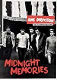 Midnight Memories-Deluxe- Cover