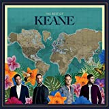 The Best of Keane Cover