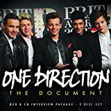 The Document [DVD & CD] Cover
