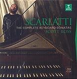 Scarlatti : Complete Keyboard Works