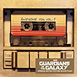 Guardians Of The Galaxy: Awesome Mix Vol. 1 Cover