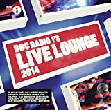 BBC Radio 1's Live Lounge 2014 Cover