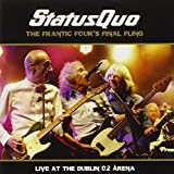 Status Quo The Frantic Four's Final Fling