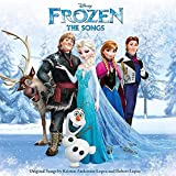 Frozen: The Songs - Various Artists