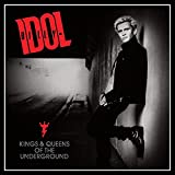 Kings And Queens Of The Underground [VINYL]