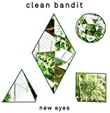 New Eyes (Special Edition) Cover