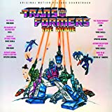 Transformers [180 gm vinyl]